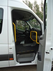 personenbus huren vega autoverhuur