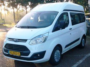 luxe-minibus